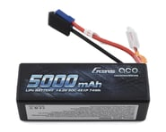 Gens Ace 4s LiPo Battery 50C w/EC5 Connector (14.8V/5000mAh) | alsopurchased