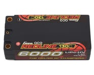 Gens Ace Redline 2S 130C LiHV Battery Pack w/5mm Bullets (7.6V/6000mAh) | relatedproducts