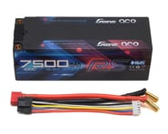 Gens Ace 4S LiHV 100C LiPo Battery Pack w/5mm Bullets (15.2V/7500mAh) | relatedproducts