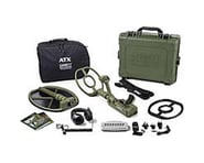 Garrett Metal Detectors ATX Deepseeker Package w/ DD Open Searchcoil | relatedproducts