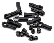 Gmade M4 Rod End w/6.8mm Steel Ball Nut (10)   relatedproducts