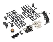 Gmade GS01 Leaf Spring Suspension Kit | relatedproducts