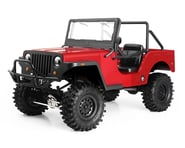 Gmade Sawback 4LS 4-Link 1/10 Rock Crawler Kit | product-also-purchased