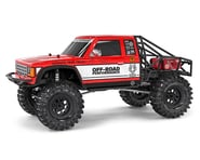Gmade BOM GS02 1/10 4WD Ultimate Trail Truck Kit | relatedproducts