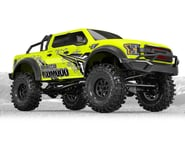 Gmade Komodo Double Cab GS02 Off-Road Adventure 1/10 Rock Crawler Kit | relatedproducts