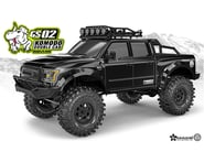 Gmade GS02 Komodo Double Cab Off-Road RTR 1/10 Rock Crawler | relatedproducts