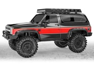 Gmade GS02F Buffalo 1/10 Scale Trail Crawler Kit | relatedproducts