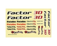 Great Planes Decals: Factor 3D EP ARF | relatedproducts