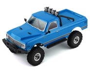 HobbyPlus CR-18 Convoy 1/18 RTR Scale Mini Crawler (Metallic Blue) | product-also-purchased