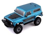 HobbyPlus CR-18 Rushmore 1/18 RTR Scale Mini Crawler (Metallic Blue) | relatedproducts