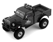 HobbyPlus CR-18 Harvest 1/18 RTR Scale Mini Crawler (Grey) | product-also-purchased