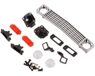 HobbyPlus CR-18 Convoy Body Accessory Set | relatedproducts