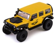 HobbyPlus CR-18 Kratos 1/18 RTR Scale Mini Crawler (Yellow) | alsopurchased