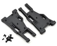 HB Racing Front Suspension Arm Set | alsopurchased