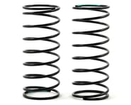 HB Racing Front Shock Spring (Green - 52.3g/mm) | relatedproducts