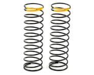 HB Racing 36.4mm Rear Shock Spring (Yellow - 36.4g/mm) (2) | product-also-purchased