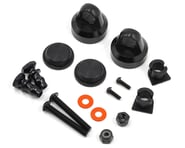 HB Racing Aluminum Hard Anodized Shock Cap (2) | relatedproducts