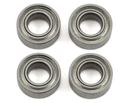HB Racing 4x8x3mm Race Spec Ball Bearing (4) | alsopurchased
