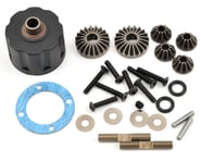 HB Racing Differential Parts Set | relatedproducts