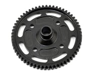 HB Racing D817 Mod 0.8 Spur Gear (59T) | relatedproducts