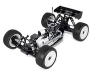 HB Racing D8T Evo3 1/8 4WD Off-Road Nitro Truggy Kit | relatedproducts