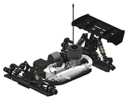 HB Racing D819RS 1/8 Off-Road Nitro Buggy Kit | relatedproducts