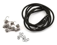 Hot Racing 1/10 Bungee Cord Kit (Black/Gold) | alsopurchased