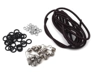 Hot Racing 1/10 Scale Cargo Net Kit (Black/Red) | product-related