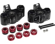 Hot Racing Arrma Kraton 8S Triple Bearing Support Steering Blocks | relatedproducts