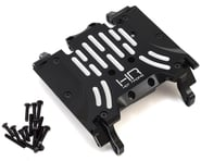 Hot Racing Axial RR10 Bomber Aluminum Multi Mount Skid Plate | relatedproducts