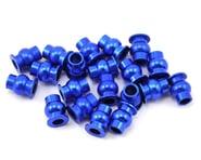 Hot Racing Aluminum Pivot Ball Set (Blue) (20) | alsopurchased