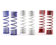 Hot Racing Slash 4x4/Stampede 4x4 Progressive Rate Rear Spring Set | relatedproducts