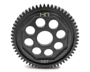Hot Racing Steel Main Gear 48P 58T Mini 8ight | alsopurchased