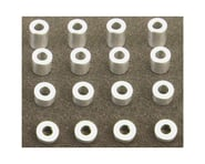 Hot Racing M3 Medium Aluminum Standoff Spacer Set (16) | alsopurchased