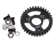 Hot Racing Traxxas Slayer Steel Mod 1.0 Spur Gear (34T) | alsopurchased