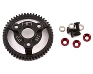 Hot Racing Traxxas 32P Steel Spur Gear (Red) (52T) | relatedproducts