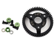Hot Racing Traxxas 32P Steel Spur Gear (54T) (Green) | alsopurchased