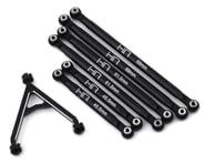 Hot Racing Axial SCX24 Deadbolt Aluminum Link Set | relatedproducts