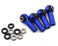 Hot Racing Traxxas Unlimited Desert Racer Upper Rear Suspension Link Rod Ends | alsopurchased