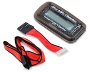 Hitec LiPo Battery Voltage Checker & Equalizer | relatedproducts