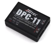 Hitec DPC-11 PC Servo Programmer | relatedproducts