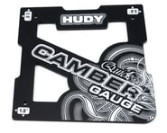 Hudy 1/8 Off-Road Quick Camber Gauge | alsopurchased