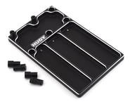 Hudy Aluminum 1/8 Off-Road Differential Assembly Tray | relatedproducts