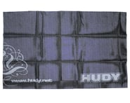 Hudy Pit Mat (Black) (120x75cm) | relatedproducts