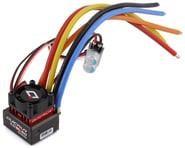 Hobbywing 1/10, 1/12 Quicrun-10BL60-Sensored ESC HWI30108000 | relatedproducts
