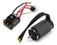 Hobbywing EZRun MAX6 V3 Sensorless Brushless ESC & Motor Combo w/4985SL (1650kV) | relatedproducts