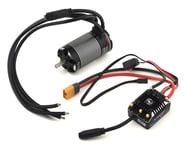 Hobbywing AXE 550 FOC Waterproof V1.1 Sensored Brushless Combo w/3300kV Motor | alsopurchased