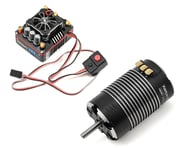 Hobbywing Xerun XR8 Plus Brushless ESC/G2 Motor Combo (1900kV) | relatedproducts