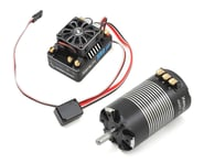 Hobbywing Xerun XR8 SCT Brushless ESC/3660SD G2 Motor Combo (4300kV) | relatedproducts