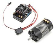 Hobbywing Xerun XR8 SCT Brushless ESC/3660SD G2 Motor Combo (3600kV) | relatedproducts